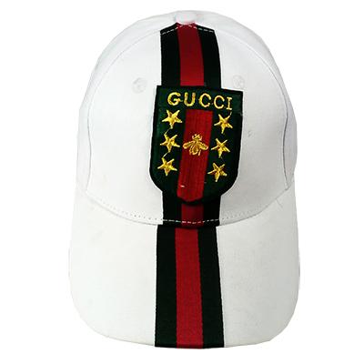 Casquette Blanche Gucci, Achetez les casquettes au Cameroun ... 13d4cd5668b